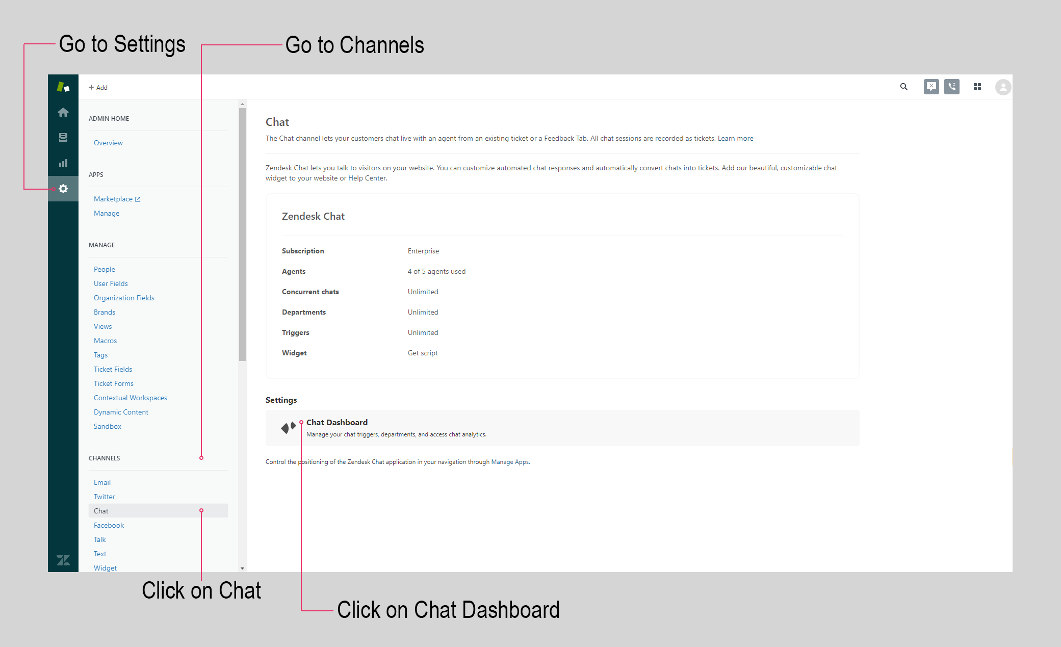 Integrating Your Chatbot With Zendesk Help Center